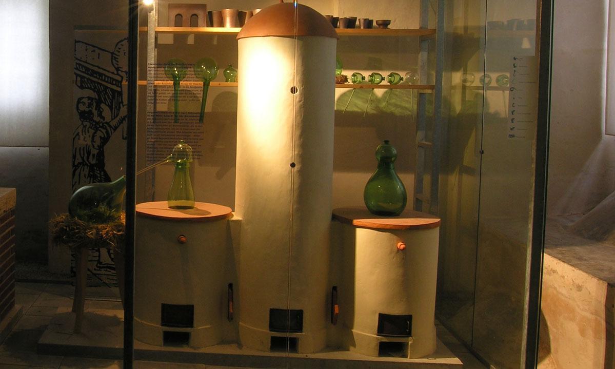 Die Alchemie-Ausstellung in Schloss Weikersheim; Foto: Staatliche Schlösser und Gärten Baden-Württemberg, Monika Menth