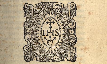 """Die """"Ratio Studiorum"""", Leitfaden und Anleitung zur jesuitischen Erziehung und Ausbildung; Foto: wikipedia_gemeinfrei"""