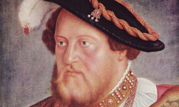 Kurfürst Ottheinrich, Gemälde von Barthel Beham