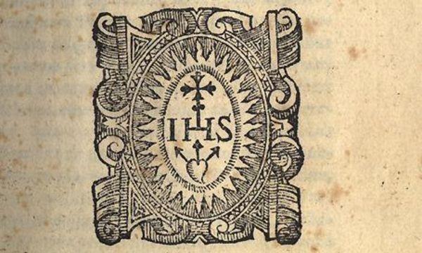 """Die """"Ratio Studiorum"""", Leitfaden und Anleitung zur jesuitischen Erziehung und Ausbildung"""