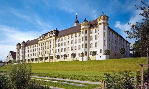 Kloster Ochsenhausen; Foto: Oberschwaben Tourismus GmbH